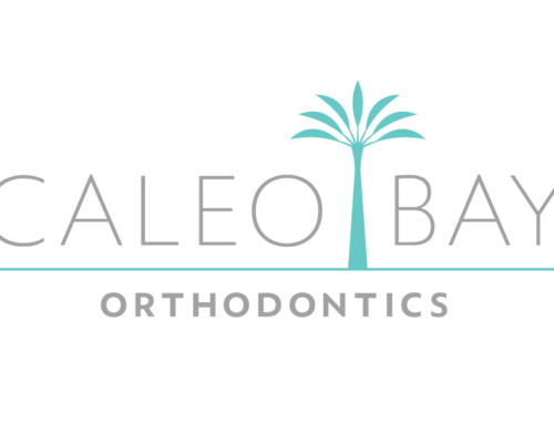 Caleo Bay Orthodontics Logo