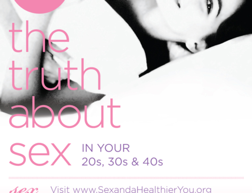 HealthyWomen.org: The Truth About Sex in Your 20s 30s and 40s