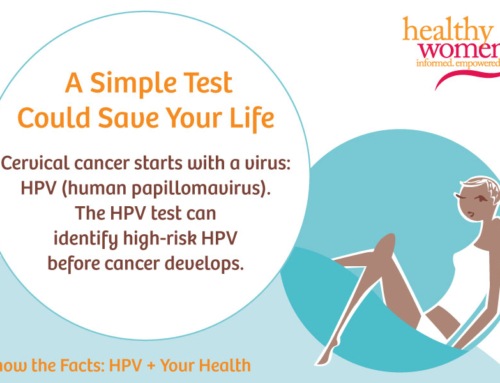 HealthyWomen.org: HPV Facts to Know