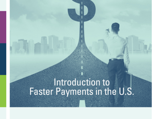 Introduction to Faster Payments in the U.S.